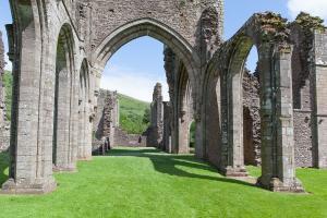 Engelse abdij
